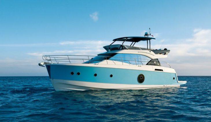Яхты-бестселлеры от верфи «Monte Carlo Yachts»